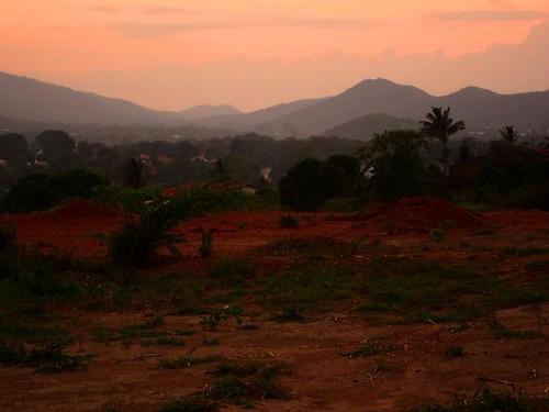 sunrise zambia