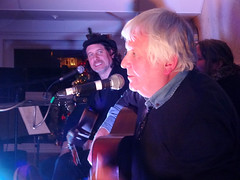 Dave Kirk & Govannen