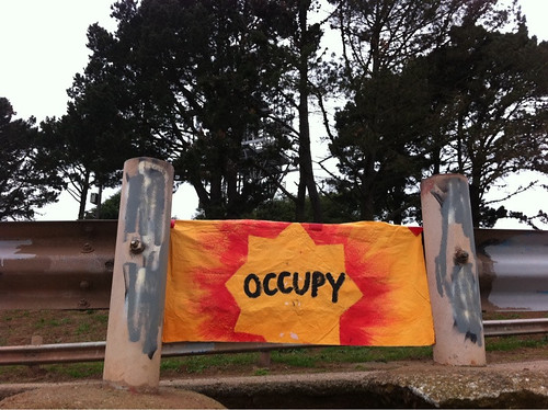 Occupy Bernal Heights