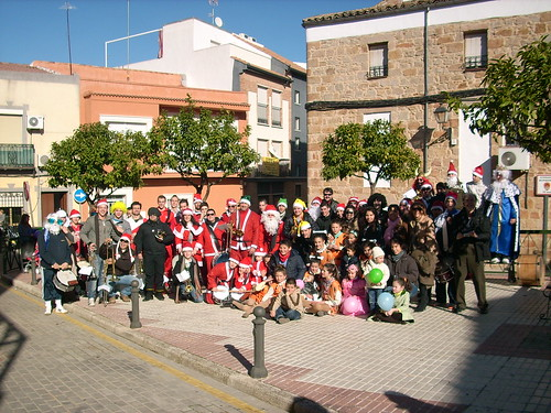 Jornada de Caridad 2011 (II)