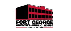 Fort George Brewer