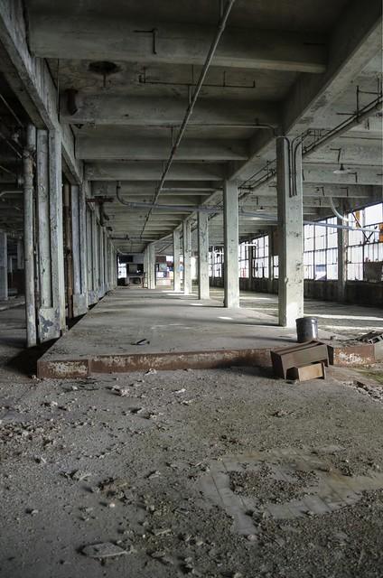 Multi-Purpose Factory
