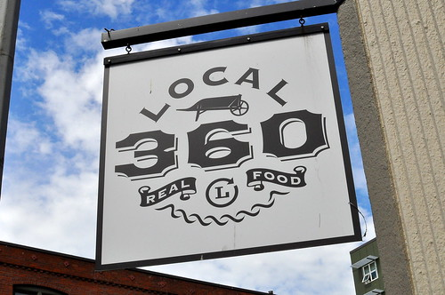 Local 360 - Seattle