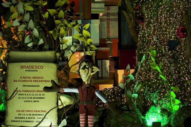 Natal 2011 na Avenida Paulista 9