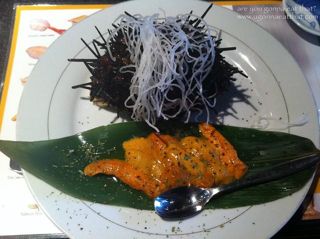 Sushi Kimura, Vancouver