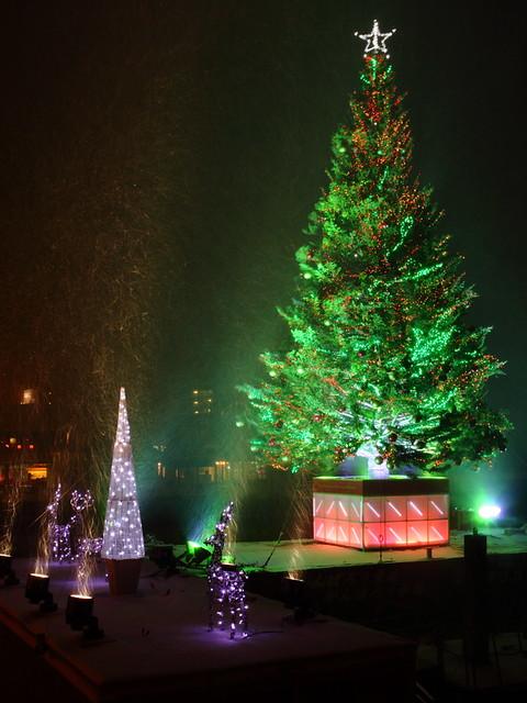 Hakodate Christmas Fantasy~2
