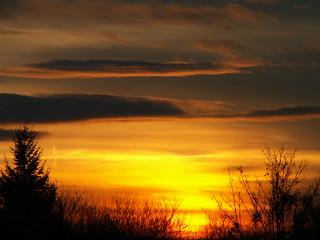 Sonnenaufgang am andern Morgen 059