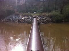 Pipe Bridge