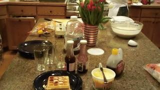 Waffles, YUM!