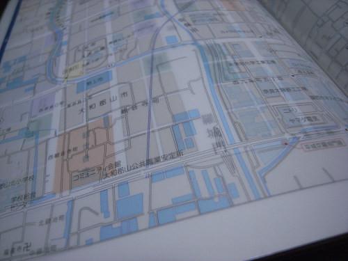 書評『奈良時代MAP―平城京編』-10