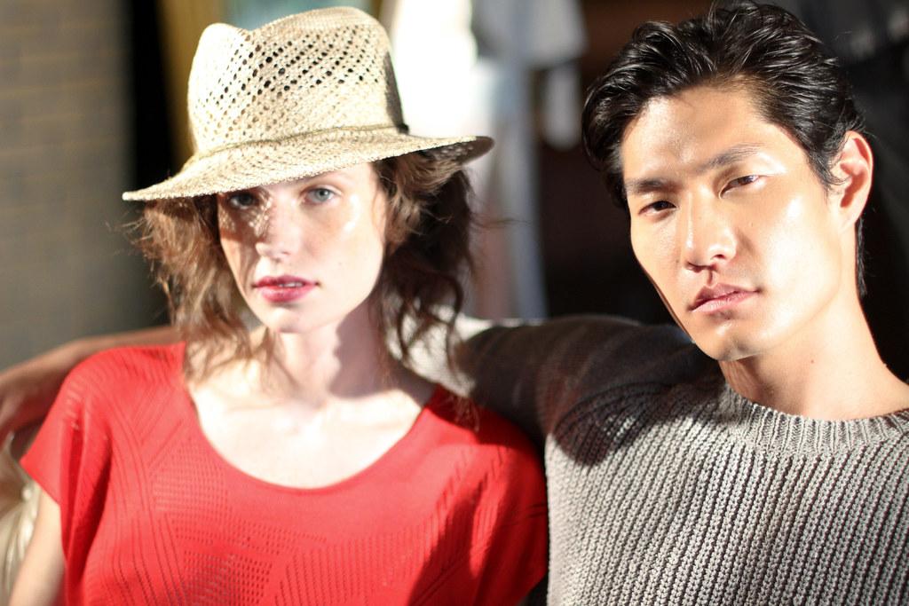 Hyden Yoo Spring 2012 -9