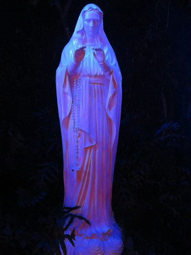 holy glow