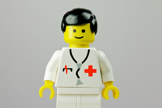 Doctor from Flickr via Wylio