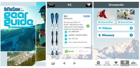 gear guide app final