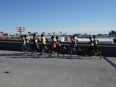 日, 2010-11-07 11:49 - New York City Marathon 2010 ニューヨークシティマラソン