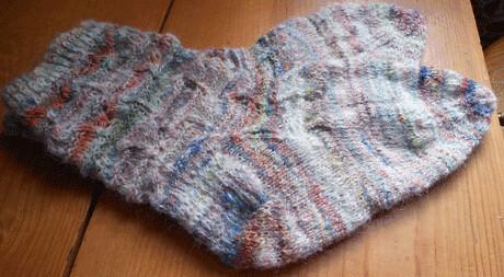ramb by Paula knits