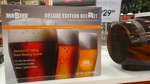 Beer Kit!