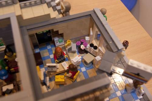 Interior 1 floor 1 a