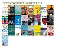 Books I read in 2011