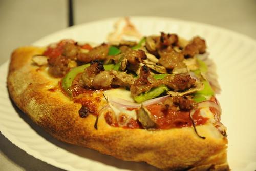 T-Birds Pizza