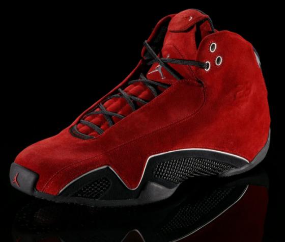 Air Jordan 21