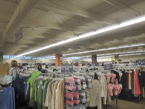Goodwill Seattle