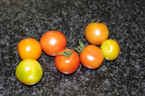 150g cherry tomato Mon 2nd Jan