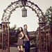 Andy & Rachel Engagement