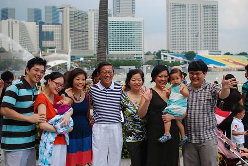 Bye bye Singapore!