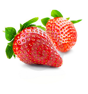 calories-in-strawberries