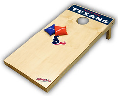 Houston Texans Cornhole Boards XL