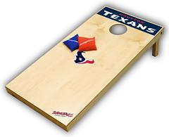 Houston Texans Cornhole Boards XL