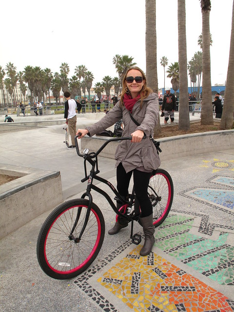 marisol bike venice 2