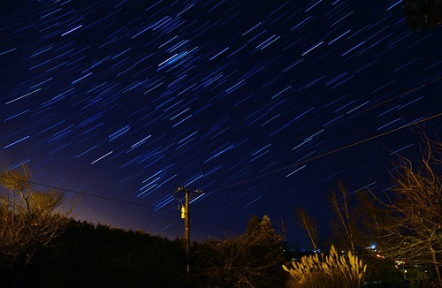 longexposure nightphotography ireland sky night canon stars landscape long exposure canon5d tipperary startrails