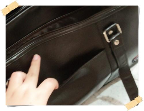 Bodyline School Bag