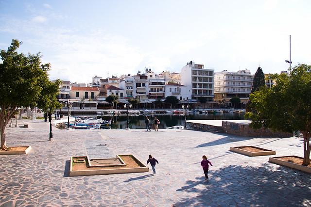 Lakeside Agios Nikolaos
