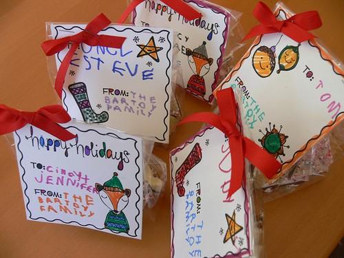 Jenny: Handmade Holidays