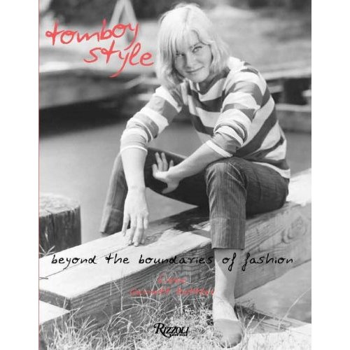 tomboy style book