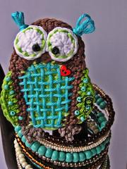 От магического дерева - мало owlie