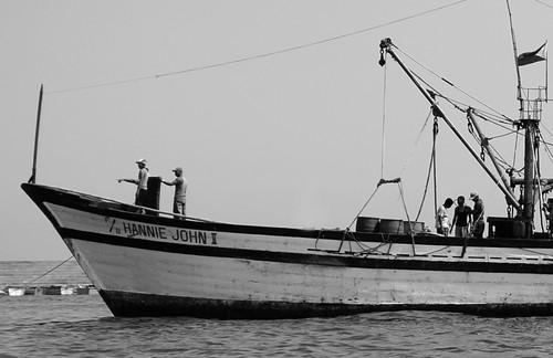 Luciente Wharf