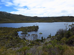 "stich D for ""Cradle Mountain-Dove Lake panorama"""