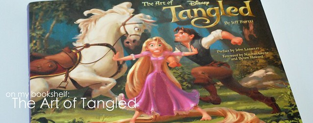 Tangled 1A
