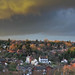 Dark Skies over Bridgnorth