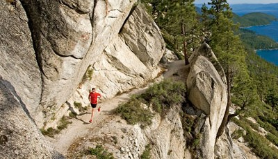 10 km – 8 týdenní trénink pro mírně pokročilé / Hal Higdon