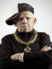 Old G Rapper