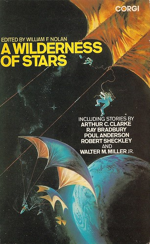 William F. Nolan (ed) - A Wilderness of Stars (Corgi 1972)