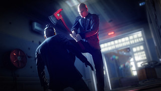 Hitman: Absolution para PS3