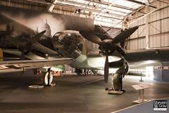 701152 - 701152 - Luftwaffe - Heinkel He.111H-23 - 080203 - RAF Museum Hendon - Steven Gray - IMG_7358