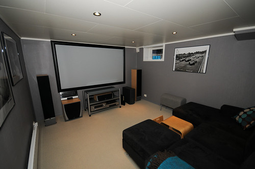 My Home Cinema