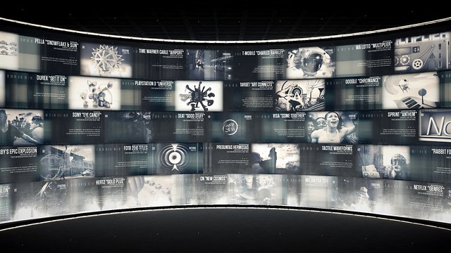 Mission Control II: Video Display System (Main Screen)